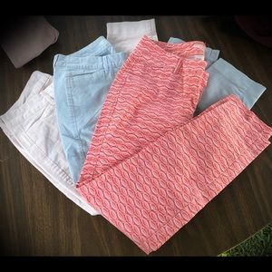*BUNDLE!!* All three Pixie pants as in my closet!